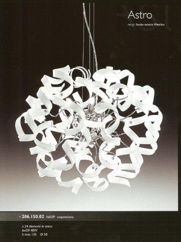 lampadari metallux : Lampadari moderni - FratelliFornasari.it Mobile